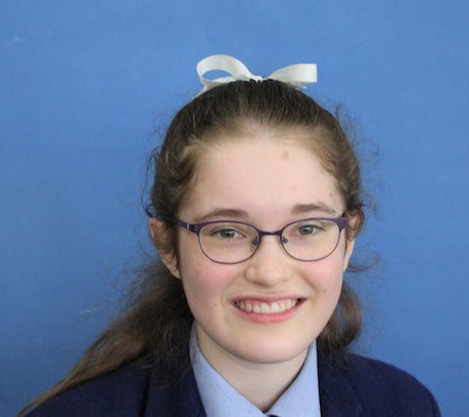 Holly Wallman-Craddock   St Peter's Girls' School