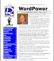 Wordpower 76 April 2016